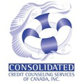 Consolidated Credit Counseling Services of Canada logo