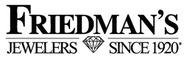 Friedman's Jewelers  logo