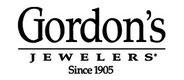 Gordon's Jewelers logo