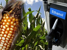 the ethanol based gas sold