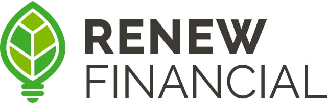 Renew Financial logo