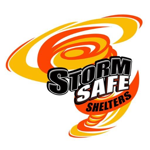 Storm Safe Shelters logo