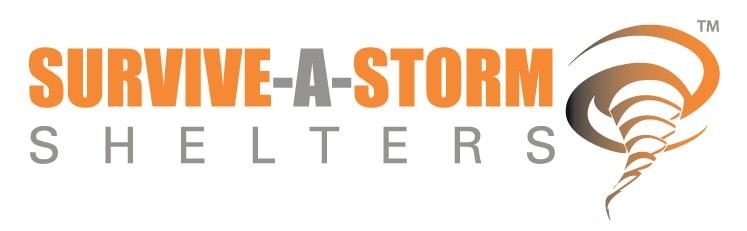 Survive-a-Storm logo