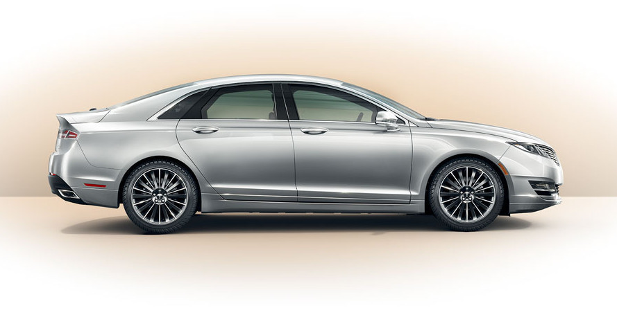 Ford News and R... Lincoln Mkz 2013 Recalls