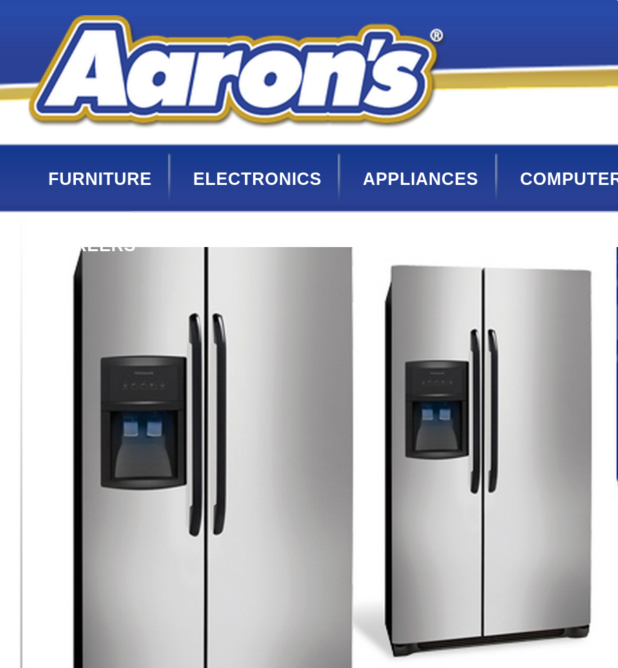 Aarons rent to own coupons
