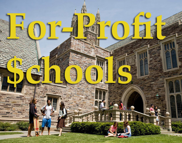 For Profit College and Student Loan News