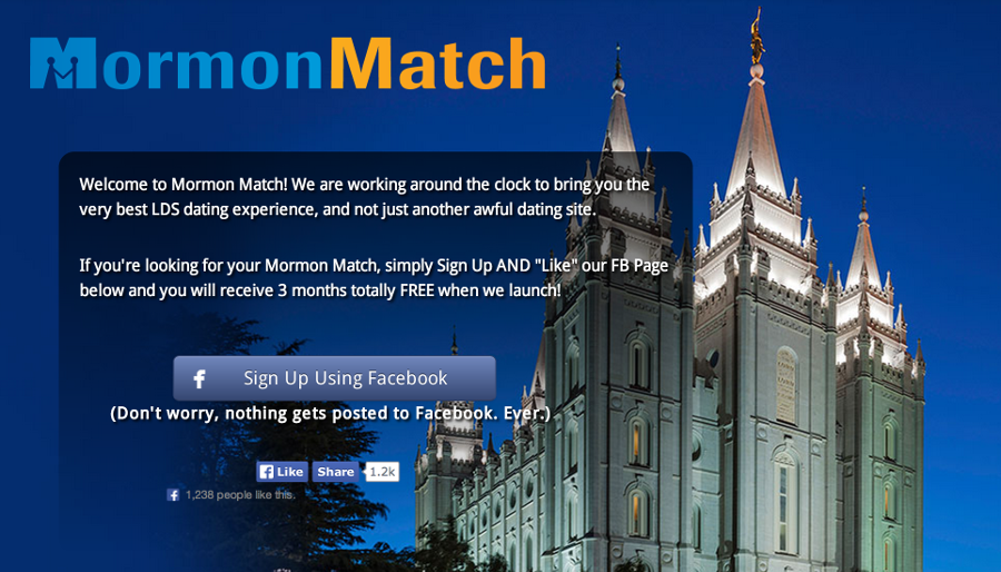 Lds international dating sites