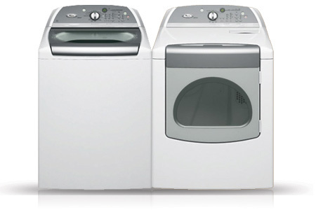 Washout Reviews For Whirlpool Cabrio Washers And Dryers