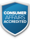 ConsumerAffairs Accredited